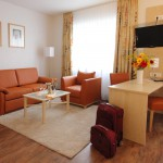 Hotel Ritter Bruchsal Apartment
