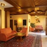 Domizil, Foyer