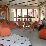 Residenz, Foyer