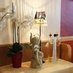 Stammhaus, Restaurant